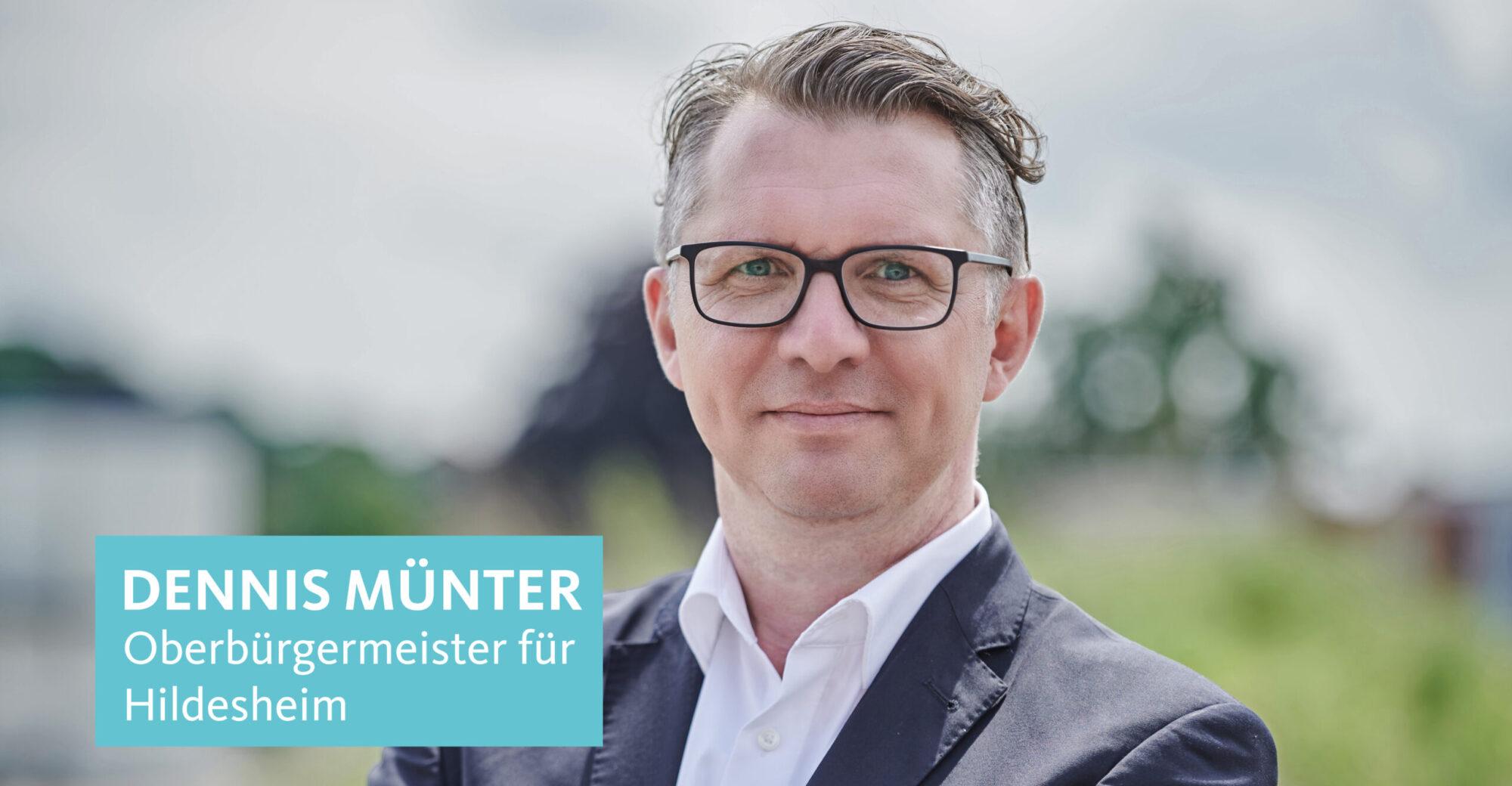 Dennis Münter